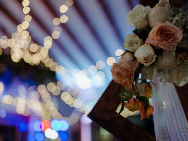 El matrimonio de Eric y Nataly en Armenia, Quindío 46