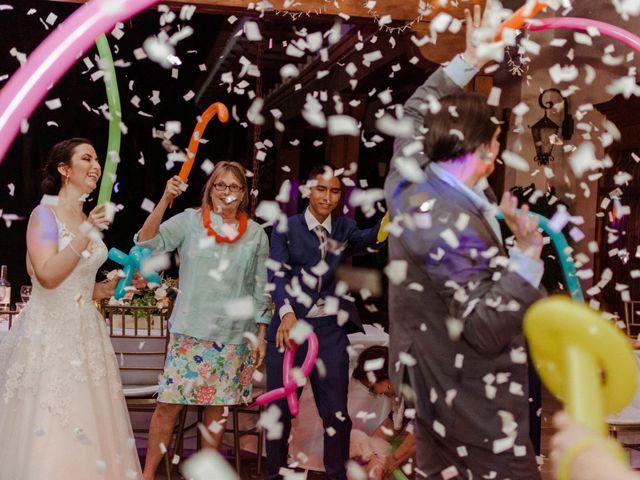 El matrimonio de Eric y Nataly en Armenia, Quindío 48