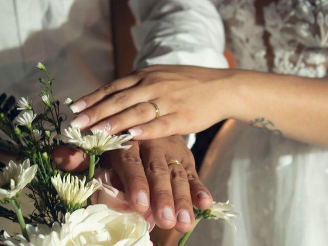 El matrimonio de Javier  y Melissa  en La Dorada, Caldas 2
