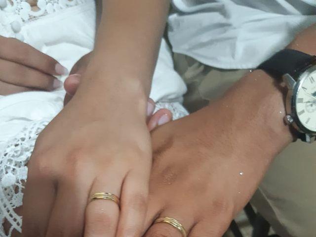 El matrimonio de Javier  y Melissa  en La Dorada, Caldas 4