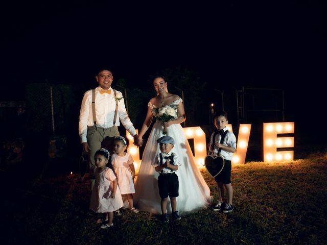 El matrimonio de Javier  y Melissa  en La Dorada, Caldas 6
