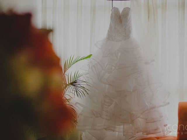 El matrimonio de Iván y Angela en Armenia, Quindío 2