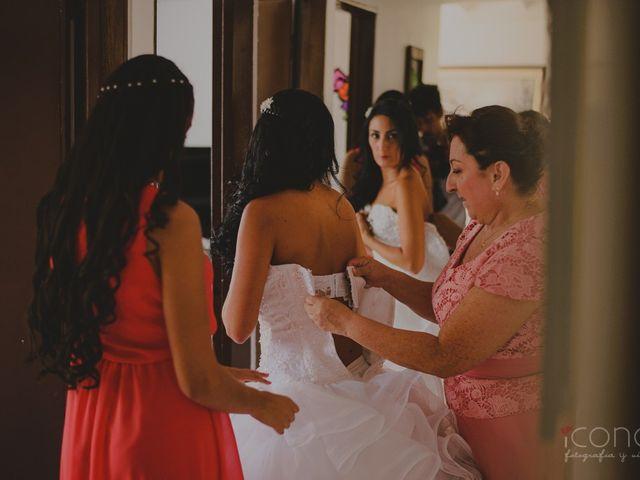 El matrimonio de Iván y Angela en Armenia, Quindío 5