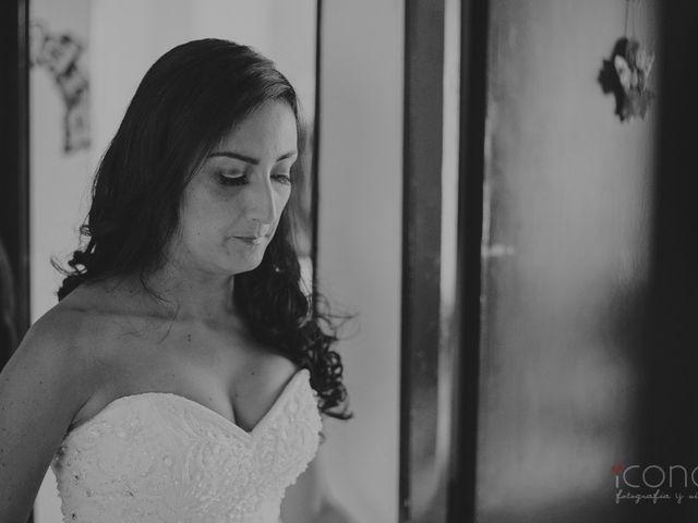 El matrimonio de Iván y Angela en Armenia, Quindío 6
