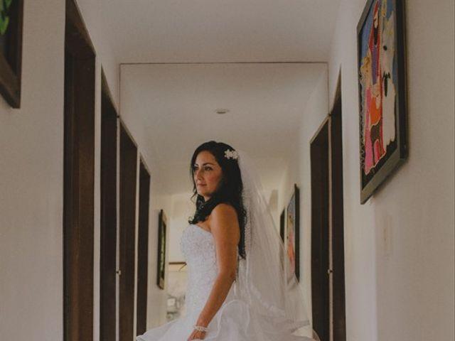 El matrimonio de Iván y Angela en Armenia, Quindío 10