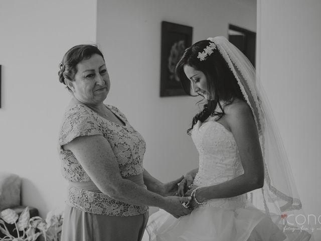 El matrimonio de Iván y Angela en Armenia, Quindío 12