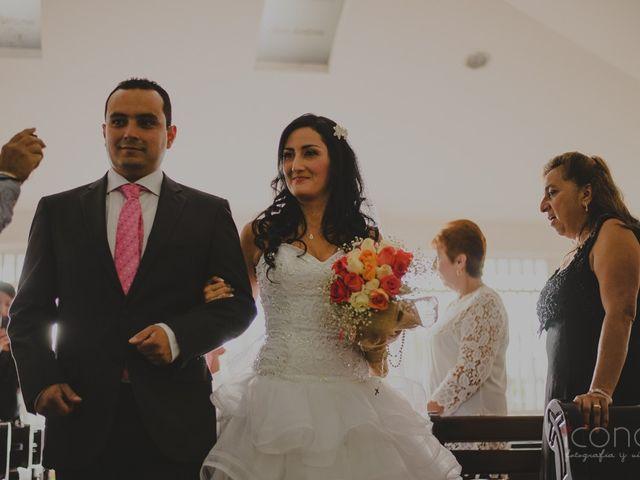 El matrimonio de Iván y Angela en Armenia, Quindío 15