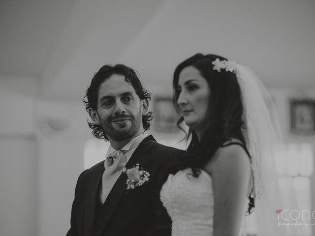 El matrimonio de Iván y Angela en Armenia, Quindío 16