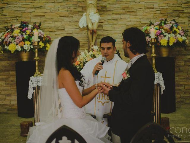 El matrimonio de Iván y Angela en Armenia, Quindío 17