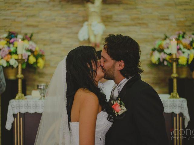 El matrimonio de Iván y Angela en Armenia, Quindío 18