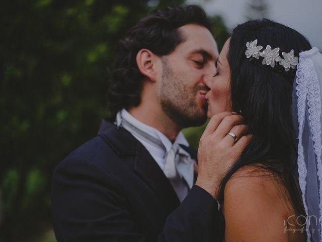 El matrimonio de Iván y Angela en Armenia, Quindío 20