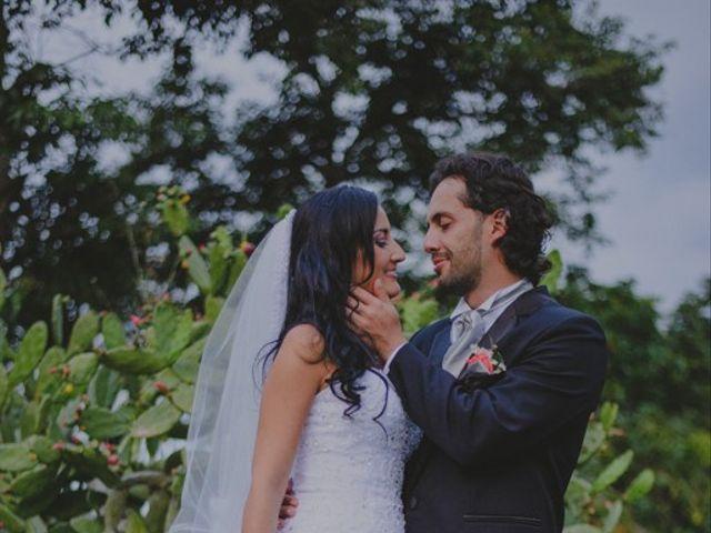 El matrimonio de Iván y Angela en Armenia, Quindío 21