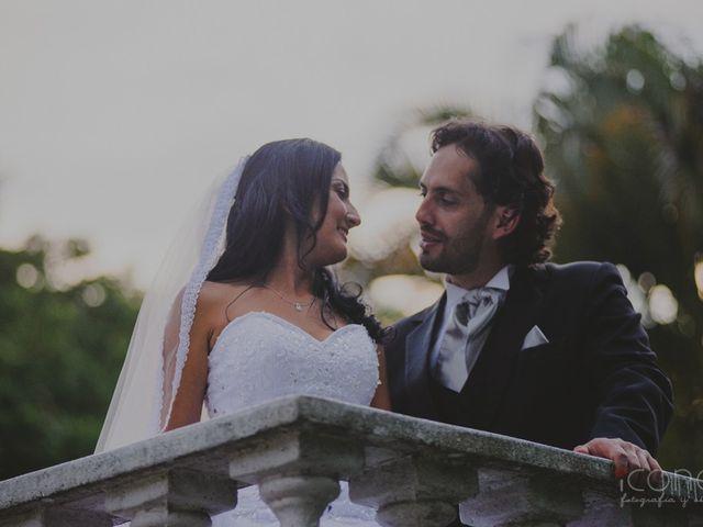 El matrimonio de Iván y Angela en Armenia, Quindío 22