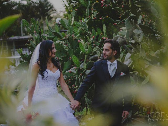 El matrimonio de Iván y Angela en Armenia, Quindío 23