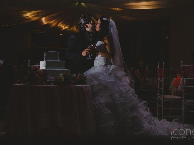 El matrimonio de Iván y Angela en Armenia, Quindío 26