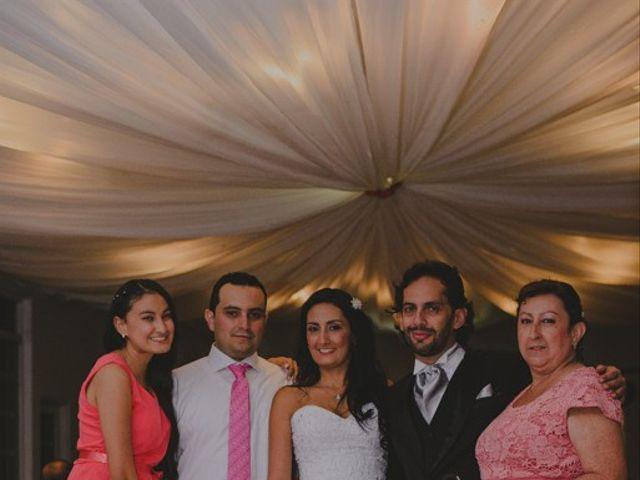 El matrimonio de Iván y Angela en Armenia, Quindío 27
