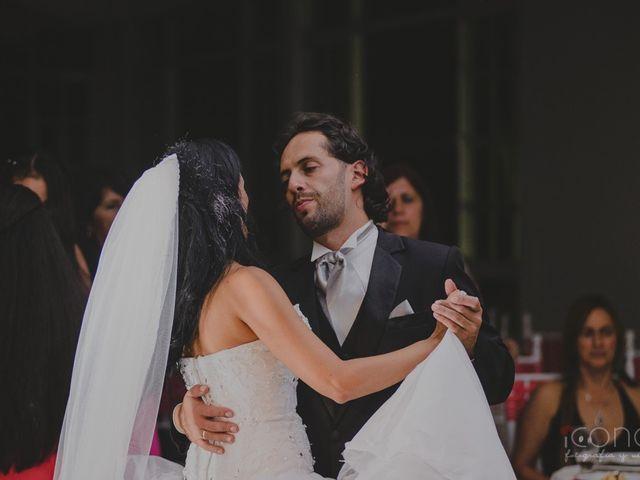 El matrimonio de Iván y Angela en Armenia, Quindío 30