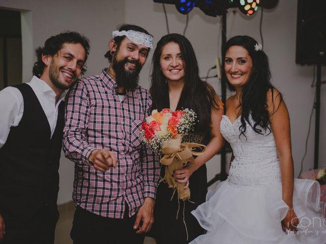 El matrimonio de Iván y Angela en Armenia, Quindío 31