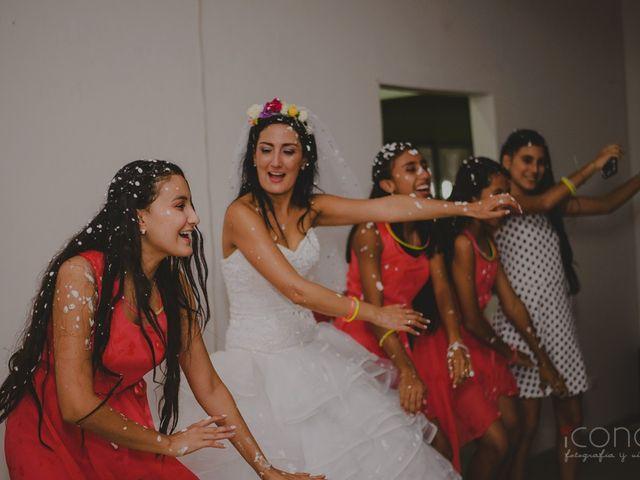 El matrimonio de Iván y Angela en Armenia, Quindío 34