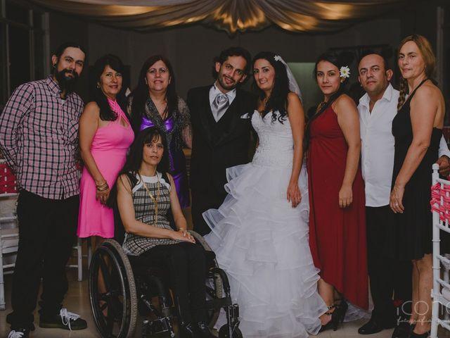 El matrimonio de Iván y Angela en Armenia, Quindío 35