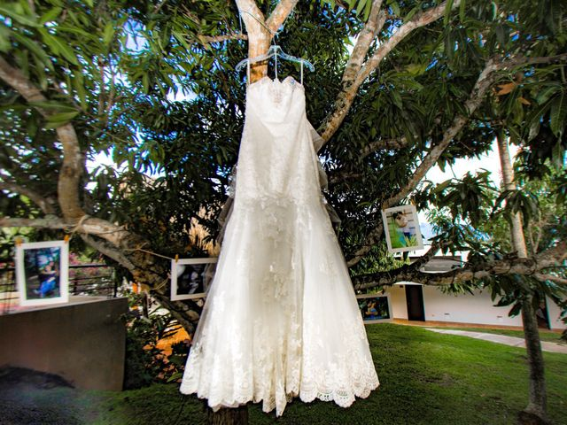 El matrimonio de Diego y Ingrid en Anapoima, Cundinamarca 2