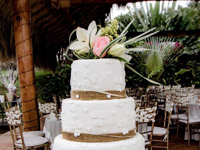 El matrimonio de Diego y Ingrid en Anapoima, Cundinamarca 4