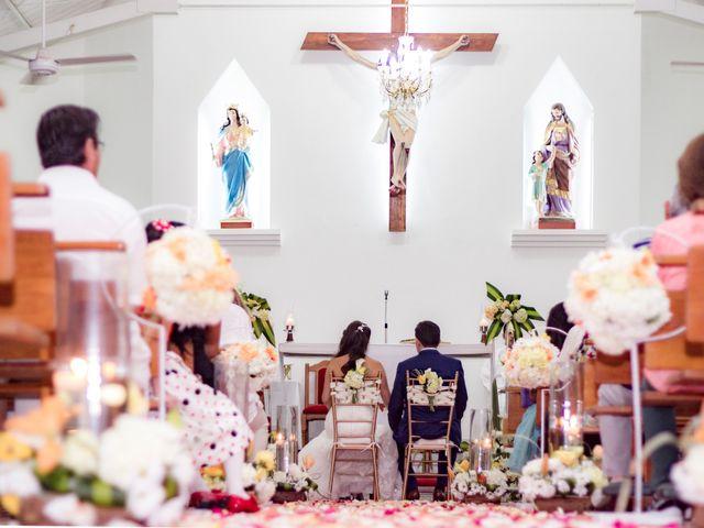 El matrimonio de Diego y Ingrid en Anapoima, Cundinamarca 7
