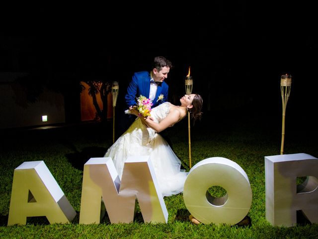 El matrimonio de Diego y Ingrid en Anapoima, Cundinamarca 9