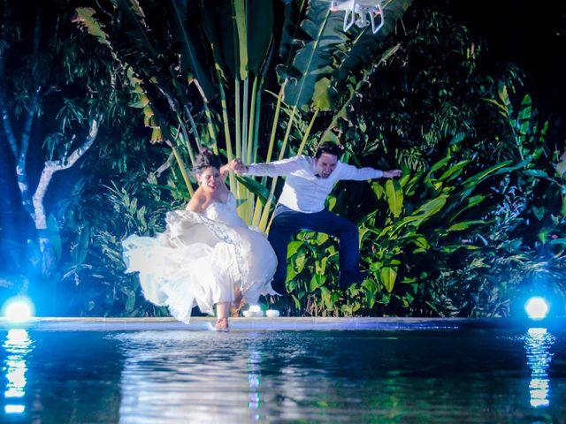 El matrimonio de Diego y Ingrid en Anapoima, Cundinamarca 10