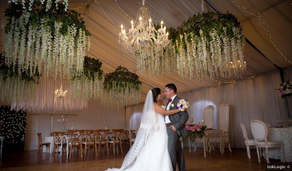 El matrimonio de Willy y Jimena en Cota, Cundinamarca