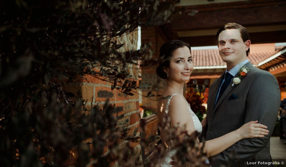El matrimonio de Eric y Nataly en Armenia, Quindío