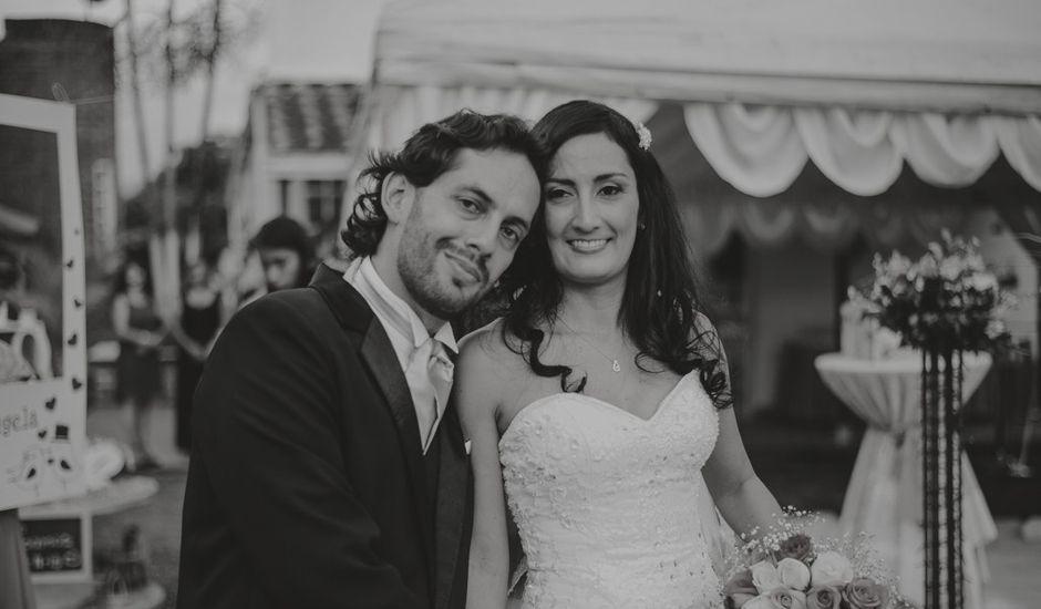 El matrimonio de Iván y Angela en Armenia, Quindío