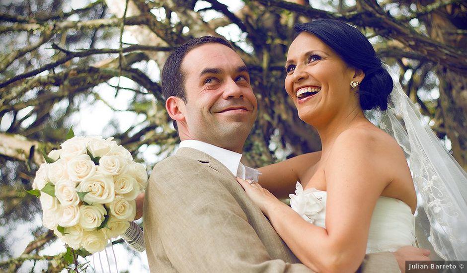 El matrimonio de Mauricio y Catalina en Armenia, Quindío