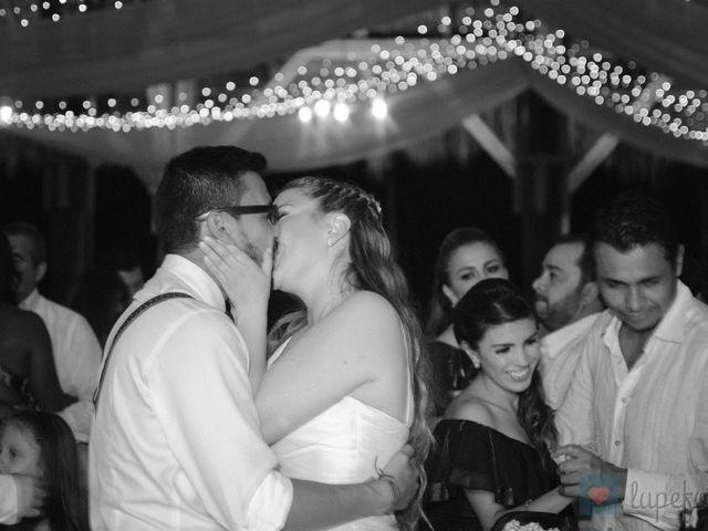 El matrimonio de Adrian y María   en Villavicencio, Meta 1