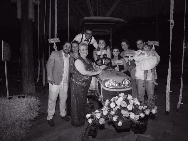 El matrimonio de Adrian y María   en Villavicencio, Meta 2