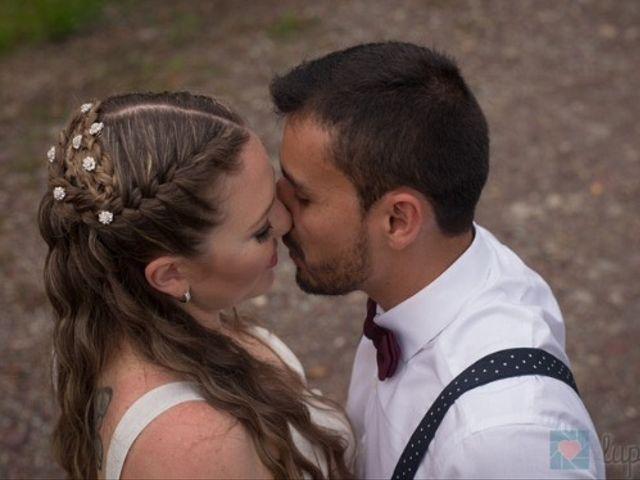 El matrimonio de Adrian y María   en Villavicencio, Meta 5