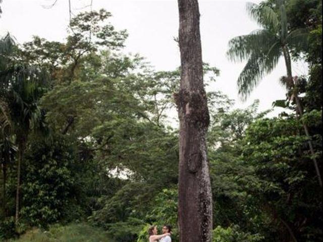 El matrimonio de Adrian y María   en Villavicencio, Meta 11