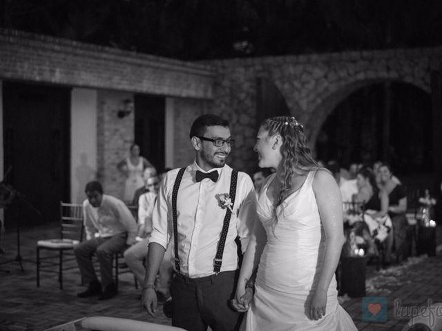El matrimonio de Adrian y María   en Villavicencio, Meta 13