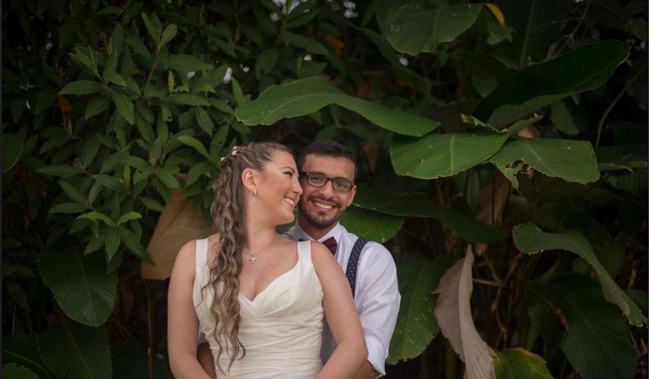 El matrimonio de Adrian y María   en Villavicencio, Meta
