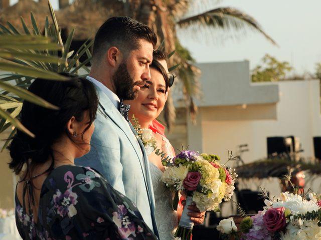 El matrimonio de Carlos y María en Barranquilla, Atlántico 3