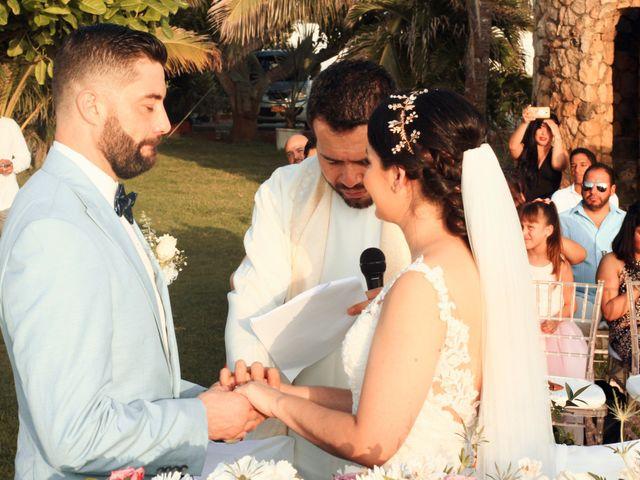 El matrimonio de Carlos y María en Barranquilla, Atlántico 5