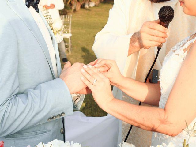 El matrimonio de Carlos y María en Barranquilla, Atlántico 7