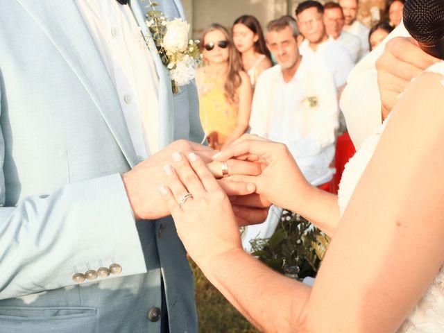 El matrimonio de Carlos y María en Barranquilla, Atlántico 8