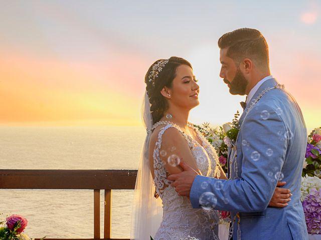 El matrimonio de Carlos y María en Barranquilla, Atlántico 10