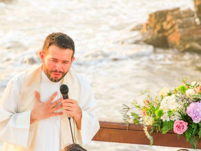 El matrimonio de Carlos y María en Barranquilla, Atlántico 11