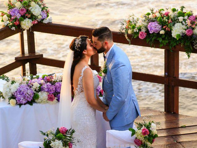 El matrimonio de Carlos y María en Barranquilla, Atlántico 1