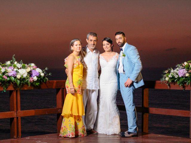 El matrimonio de Carlos y María en Barranquilla, Atlántico 13