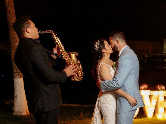 El matrimonio de Carlos y María en Barranquilla, Atlántico 14