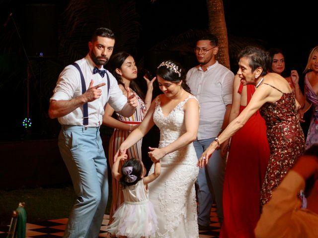 El matrimonio de Carlos y María en Barranquilla, Atlántico 15