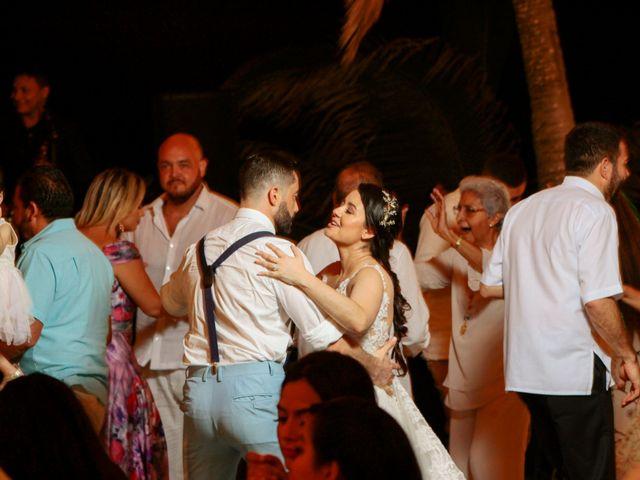 El matrimonio de Carlos y María en Barranquilla, Atlántico 16